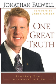 One Great Truth: Finding Your Answers to Life   -     By: Jonathan Falwell