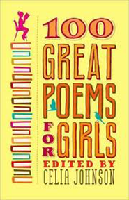 100 Great Poems for Girls  -     By: Leslie Pockell