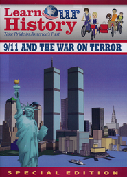 9/11 and the War on Terror, DVD Mike Huckabee's Learn Our History  -