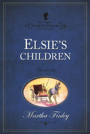 Elsie's Children  - Slightly Imperfect  -