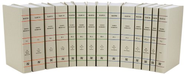 Church Dogmatics, 14 Volumes   -              By: Karl Barth