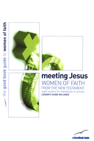 Meeting Jesus  -     By: Jenna Kavonic