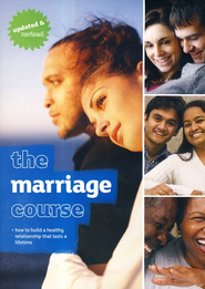 The Marriage Course Revised & Updated 4 DVD set   -     By: Nicky Lee, Sila Lee