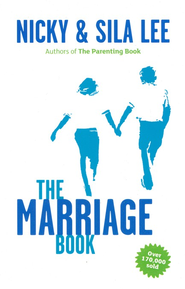 The Marriage Book, Revised  - Slightly Imperfect  -     By: Nicky Lee, Sila Lee