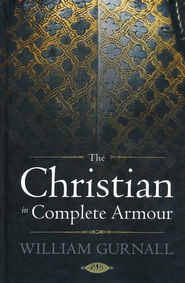 The Christian in Complete Armour  - Slightly Imperfect  -