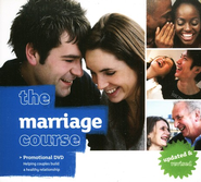 The Marriage Course Introductory DVD  -     By: Nicky Lee, Sila Lee