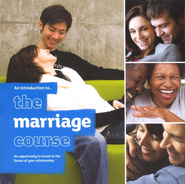 The Marriage Course Guest Invitation Pack of 10  -              By: Nicky Lee, Sila Lee