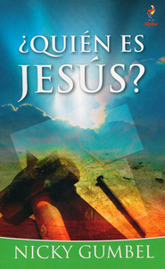 ¿Quién Es Jesús?  (Who Is Jesus?)  -     By: Nicky Gumbel