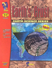 Earth's Crust Gr. 6-8  -