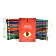 Elsie Dinsmore Complete Collection 28 Volumes       -              By: Martha Finley