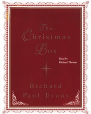 The Christmas Box Audiobook on CD  -     By: Richard Paul Evans