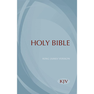 KJV Outreach Bible, case of 24   -