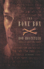 The Bone Box  -     By: Bob Hostetler