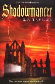 Shadowmancer, Softcover   -     By: G.P. Taylor