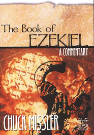 Ezekiel Commentary         - Audiobook on MP3 CD-ROM  -     By: Chuck Missler