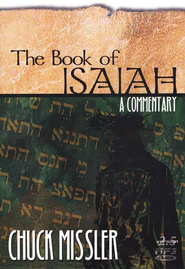 Isaiah Commentary         - Audiobook on MP3 CD-ROM  -              By: Chuck Missler