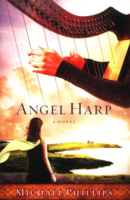 Angel Harp   - Slightly Imperfect  -              By: Michael Phillips