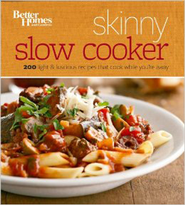 Better Homes and Gardens Skinny Slow Cooker  -