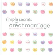 Simple Secrets of a Great Marriage - eBook  -     By: Dr. Henry Cloud, Dr. John Townsend