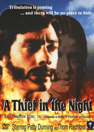 A Thief In The Night, DVD   -