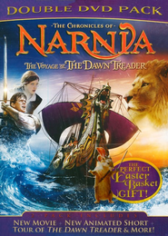 The Chronicles of Narnia: The Voyage of the Dawn Treader (2010),  2-DVD Special Edition  -