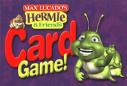Hermie and Friends Card Game   -
