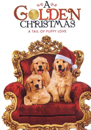 A Golden Christmas, DVD   -