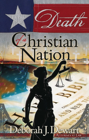 Death of a Christian Nation  -     By: Deborah J. Dwart