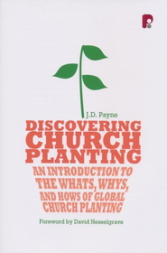 Discovering Church Planting - Slightly Imperfect  -