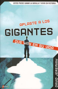 Derrotando Los Gigantes Que Hay En Su Vida  Giants in Your Life  -     By: David Jeremiah