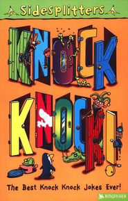 Knock Knock  -     By: Tim Archbold