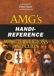 AMG's HandiReference: World Religions & Cults  -     By: John Hunt