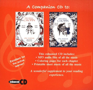 Frederic Chopin Early & Later Years Companion CD (MP3)  -              By: Zeezok Publishing