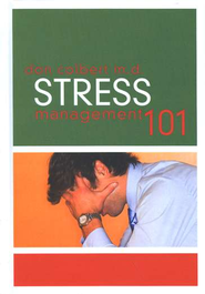 Stress Management 101 - eBook  -     By: Don Colbert M.D.