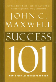 Success 101 - eBook  -     By: John C. Maxwell