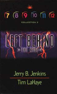 Left Behind: The Kids, Volumes 7-12, Boxed Set   -     By: Jerry B. Jenkins, Tim LaHaye