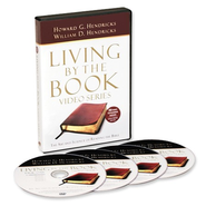 Living By the Book 20-Part Extended Series   -              By: Howard G. Hendricks