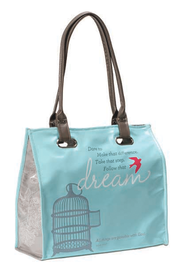 Dream Tote, Heart to Heart Collection  -              By: Holley Gerth