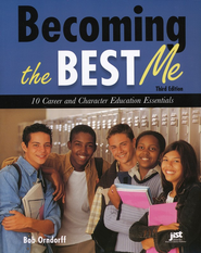 Becoming the Best Me, Third Edition  -              By: Bob Ondorff