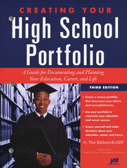 Creating Your High School Portfolio, Third Edition  -