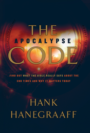The Apocalypse Code: Find Out What the Bible REALLY Says About the End Times . . . and Why It Matters Today - eBook  -     By: Hank Hanegraaff