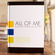 All of Me Journal  -
