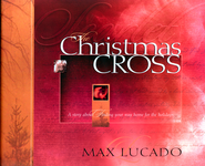 The Christmas Cross - eBook  -     By: Max Lucado