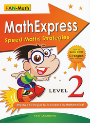 Math Express Speed Maths Strategies 2  -