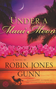 Under a Maui Moon   -              By: Robin Jones Gunn