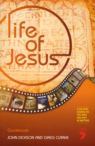 Life of Jesus, Guidebook   -