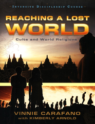 Reaching a Lost World   -              By: Vinnie Carafano