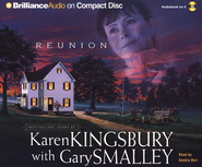 Redemption #5:  Reunion - Audiobook on CD          -              By: Karen Kingsbury, Dr. Gary Smalley