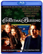 The Christmas Blessing, Blu-ray    -