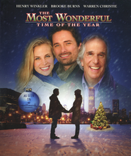 The Most Wonderful Time of the Year, Blu-ray    -